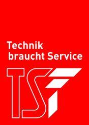 TSF – Technisches Service GmbH