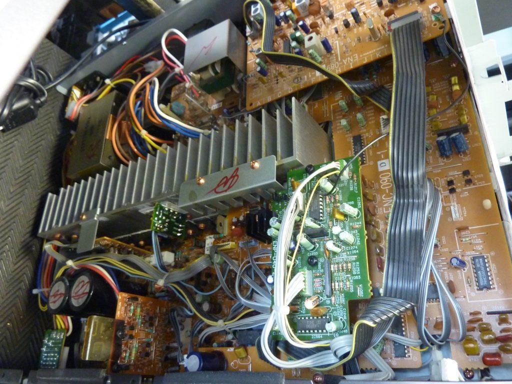 VLK Elektrogerätereparatur