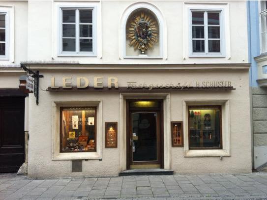LEDER Schuster, Graz