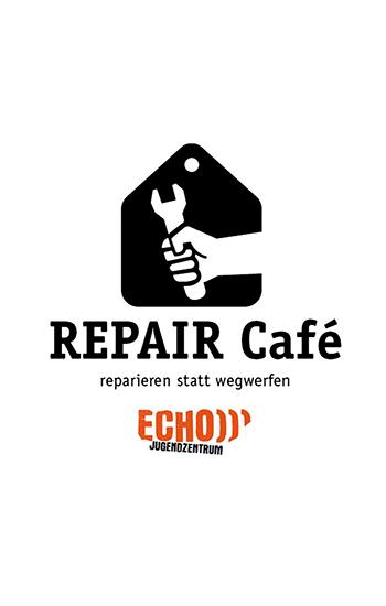 GRAZrepariert Mitglied Echo Repair Café Infos