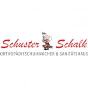 Schuster Schalk – Orthopädieschuhmacher und Sanitätshaus