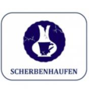 Scherbenhaufen Graz