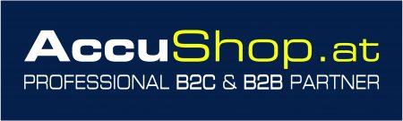 AccuShop Logo Neu Vektorisiert