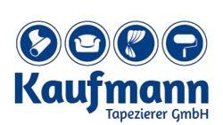 Logo Tapezierer Kaufmann