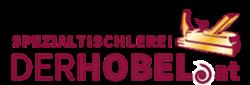 Der Hobel_Logo